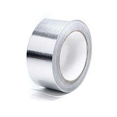 Скотч алюминиевый 50мм*25м