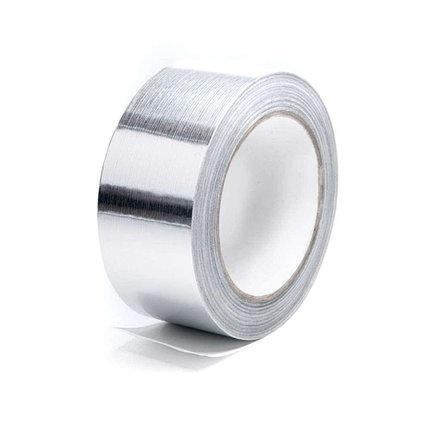 Скотч алюминиевый 50мм*50м, фото 2