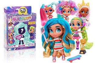 Кукла Hairdynamic Girl (ДН212АВ* (ДН2212В))