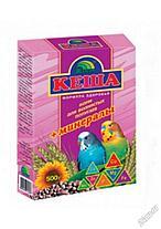 Корм для попугаев КЕША 500гр  волнистые попугаи, фото 3