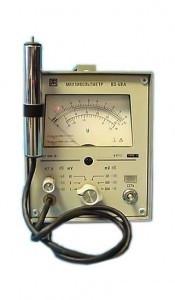 Милливольтметр В3-48А