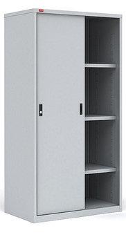ШАМ-11.К Металлический шкаф-купе для документов
