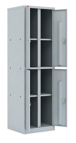 ШАМ - 24.О Металлический шкаф для документов