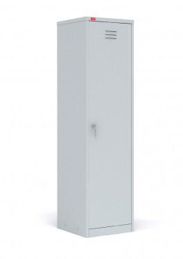 ШРМ АК-У Металлический шкаф для хранения одежды и инвентаря
