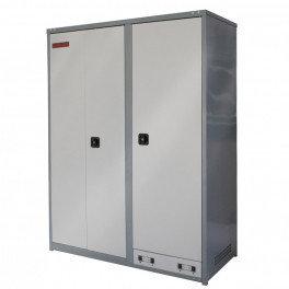 RANGER 5 Металлический сушильный шкаф
