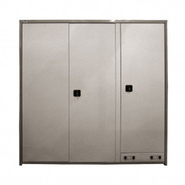 RANGER 8 Металлический сушильный шкаф