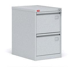 КР - 2 Картотечный металлический шкаф для хранения документов