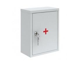 АМ - 1 Металлическая аптечка для медикаментов