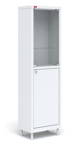 M1 С Металлический медицинский шкаф для хранения медикаментов