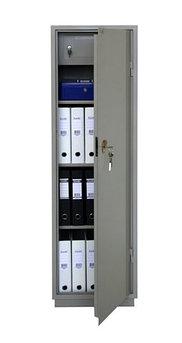КБС - 031Т Металлический бухгалтерский шкаф