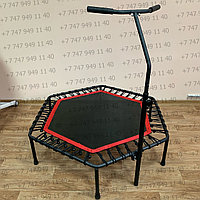 Батут для фитнеса с нагрузкой до 100 кг ( оптом и в розницу), фото 1