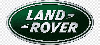 Переходные рамки на Range Rover