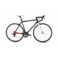 """Велосипед FORWARD IMPULSE 540 (28"""" 14ск) серый, фото 1"""