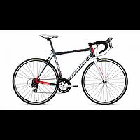 """Велосипед FORWARD IMPULSE 480 (28"""" 14ск) серый"""
