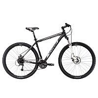 """Велосипед Stark'17 Armer 29.5 D черно-белый 18"""""""