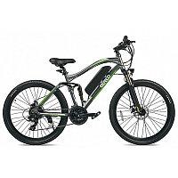 """Велогибрид Eltreco FS 900 26"""" gray-0267, фото 1"""