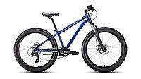 """Велосипед BIZON MINI 24 (24"""" 7ск рост 13'') синий /8712003000, RBKW9W647002"""