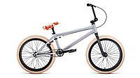 "Велосипед FORWARD ZIGZAG 20 (20"" 1 ск) серый /8712003000, RBKW0XN01003"