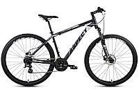 "Велосипед  Aspect NICKEL 29 (20"", Серый), фото 1"