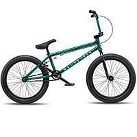 """Wethepeople  велосипед  Arcade - 2019   20.5"""" (20"""") translucent green, фото 1"""