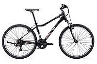 Liv  велосипед  Enchant 2 24  - 2019  one size 10 metallic black, фото 1