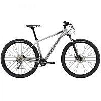 Cannondale  велосипед  27.5 M Trail AL 6 - 2019  MD  SLV