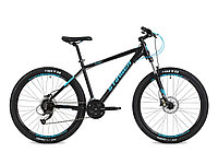 "Велосипед Stinger 27.5"" Reload Evo, 16"", черный, M360/TY700/EF505, фото 1"