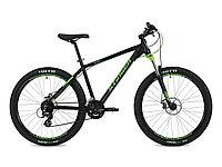 """Велосипед Stinger 27"""" RELOAD STD 16"""" черный, фото 1"""