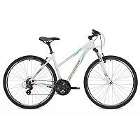 "Велосипед Stinger 28"" Liberty Std 52"", белый, TY510/M310/EF500, фото 1"