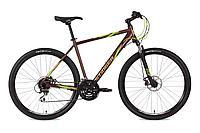 """Велосипед Stinger 28"""" Campus Evo 56, коричневый, TX800/M360/EF510, фото 1"""