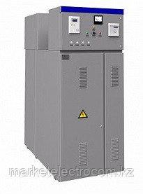 Комплектное распределительное устройство серии КРУ2-10