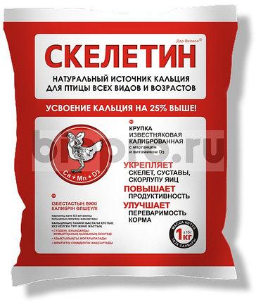 Дар Велеса СКЕЛЕТИН 1кг   премикс, фото 2