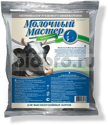 Премикс Молочный Мастер Оптимизатор 0,5кг, фото 2