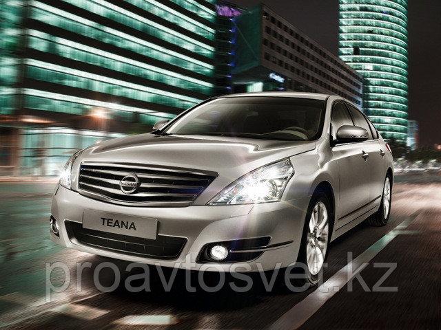 Переходные рамки на Nissan Teana (2008-2012) Hella 3  R