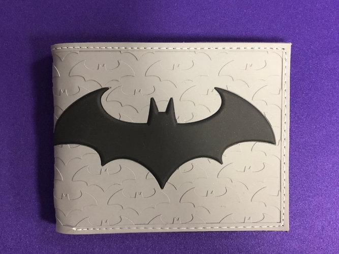Кошелёк Бэтмен