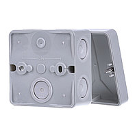 Коробка АВОХ 025 герметичная IP65