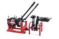 Аппарат для пайки пластиковых труб TW160-2MR (рычаг) от 63 до 160мм