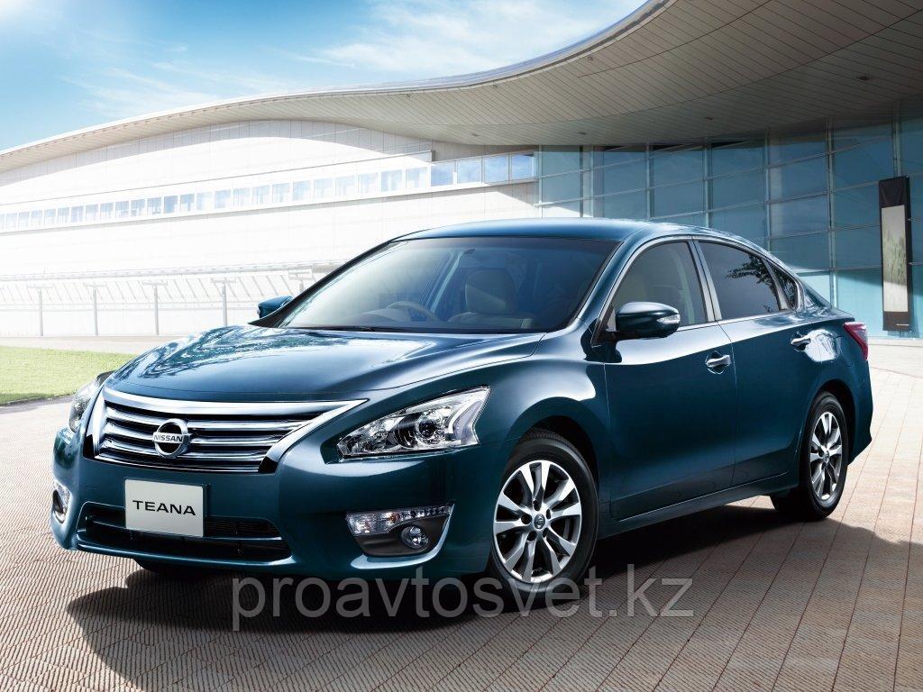 Переходные рамки на Nissan Teana (2013-2017), Honda Civic 10th Hella 3/3R