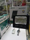Прожектор на солнечной батарее 100 ватт LED для наружного и внутреннего освещения, фото 9