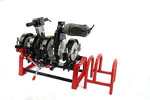 Аппарат для пайки пластиковых труб TW160-4М от 63 до 160мм