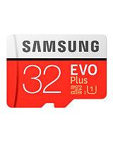 Карта памяти Samsung MICROSD EVO PLUS 32GB