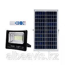Прожектор на солнечной батарее 200 ватт LED для наружного и внутреннего освещения