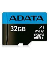 ADATA microSDHC, 32GB, UHS-I Class 10 A1 + SD adapter