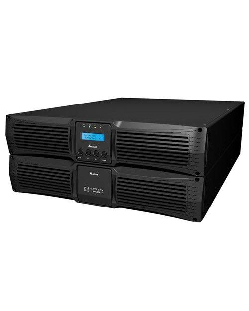 ИБП (UPS) Delta Amplon RT-1k 1 кВА/0,9 кВт