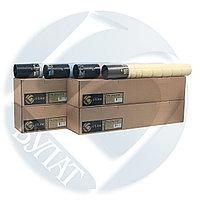 Тонер-картридж Konica Minolta bizhub C258/C454 TN324/TN512 Universal  (28k) Black БУЛАТ s-Line