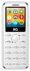 Мобильный телефон BQ-1411 Nano Серебряный