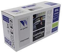 Лазерный картридж NVP совместимый HP Q5949A для LaserJet 1160/1320tn/3390/3392 (2500k)