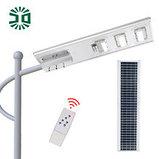 Светильник уличного освещения на солнечных батареях 40 W UPS220V, фото 10