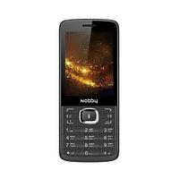 Nobby 330T - Black/Grey мобильный телефон (Nobby330TBG)