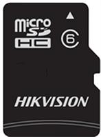 Карта памяти  HIKVISION, microSDHC, 128GB, Class10, более 300 циклов
